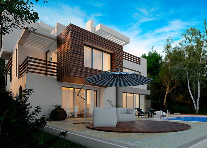 House Zero